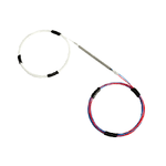 Ответвитель оптический 1х2, одномод., 20/80, 1310/1550 nm, 1 m, 0.9 mm, неоконцованный