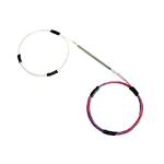 Ответвитель оптический 1х2, одномод., 10/90, 1310/1550 nm, 1 m, 0.9 mm, неоконцованный